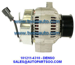 China 12532, 600-861-3410, 101211-4310 - NEW ALTERNATOR KOMATSU Alternador distributor
