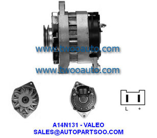China 7700749023 433464 A14N131 A14N151 - VALEO Alternator 12V 90A Alternadores distributor