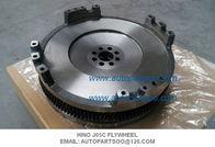 HINO J05C J08C Flywheel Bolantes Del JO5C JO5E Volantes HINO EF350 EF500 EF550 EF750