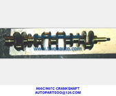 HINO H06C H07C CRANKSHAFT CIGÜEÑAL 13400-1583 H07D DS70 K13C K13D P11C