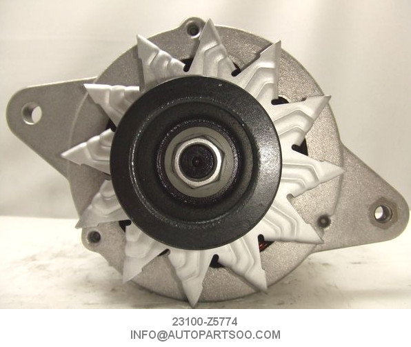 23100 Z5774 Nissan Ud Trucks Condor For 50a Alternator
