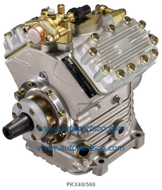 Rebuilt Auto Ac Compressors >> Rebuilt Fkx40 655 N And Fkx40 655 K Bock Compressor