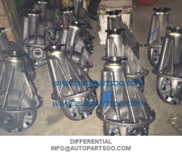 NUCLEO DEL TOYOTA RELACION 39/8 , Supply Differential Assy for TOYOTA 8:39 Diff