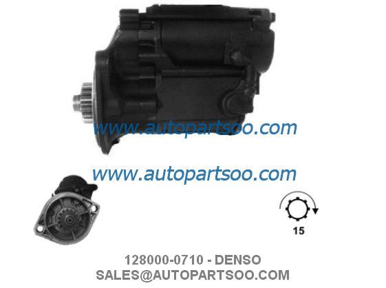 Nippon Auto Sales >> 228000-1780 228000-5020 - DENSO Starter Motor 12V 2.2KW 10T MOTORES DE ARRANQUE