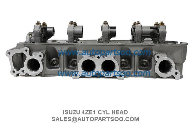 ISUZU 4ZE1 Cylinder Head Tapa De Cilindro del ISUZU Culata 8-97111-155-0