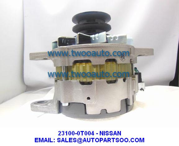 2704-02192 0201152101 - Hino Ranger Alternator 24V 50A Alternadores Hino J08C