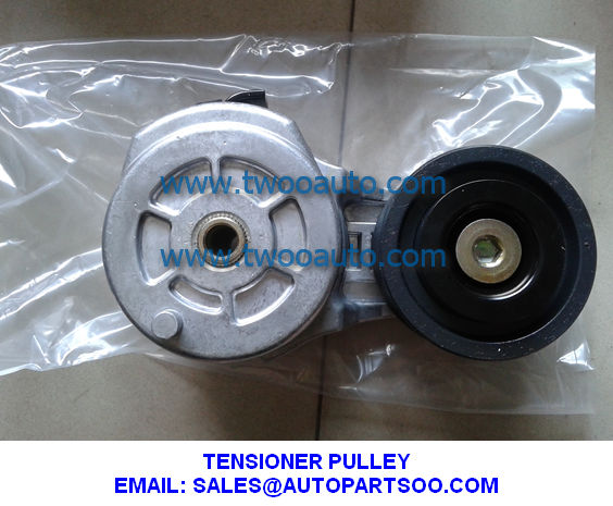 TENSIONER PULLEY 3976831 CUMMINS
