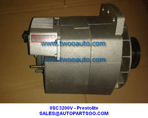 Prestolite Alternator 8SC3200V High Output LEECE NEVILLE 8SC3127V 24V 150A