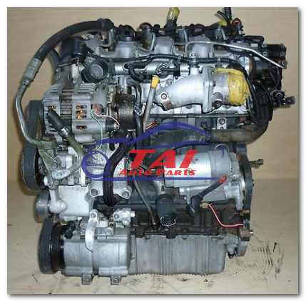 D4EA engine - latest china supplier news