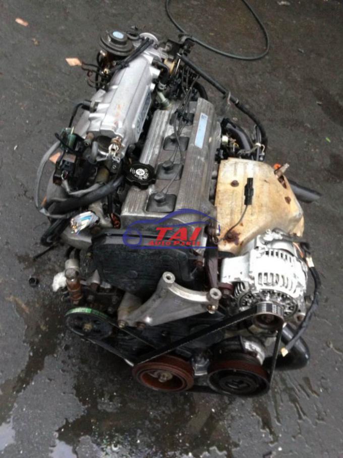Original Japanese Used Engine Assembly 3sfe Manual Engine